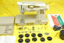 EXC Refurbished Singer 500A 500 Rocketeer Sewing Machine 401 Style  W/ WARR