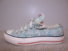 CONVERSE Chuck Taylor All Star Low Top Canvas Shoes Size 7
