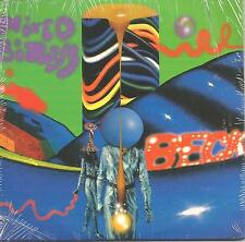 BECK Mixed Bizness MIX & UNRELEASE CARDED AUSTRALIA CD single SEALED USA Seller