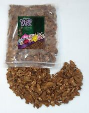 Rexius Douglas Fir Bark for Orchids - Medium Chip Size - 1 Gallon