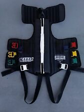 KENDRICK K.O.D.E.2 EXTRACTION VEST / IMMOBILIZATION / SPLINT / FIRST AID / MEDIC
