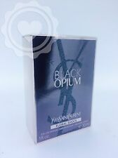 YVES SAINT LAURENT BLACK OPIUM FLORAL SHOCK EDP 30ML NUEVO ORIGINAL