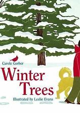 Carole Gerber - Winter Trees (2013) - Used - Trade Paper (Paperback)