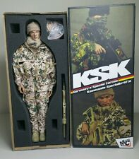 MAGIC CUBE TOYS 1/6 SCALE GERMANY' SPECIAL FORCES KSK (KOMMANDO SPEZIALKRAFTE)