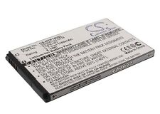 3.7V battery for HTC Topaz 100, T5388, Rome, Click, Mega 100, T5353, Touch Diamo