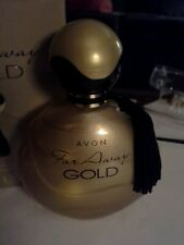 Far Away Gold Womens Perfume - Brand New