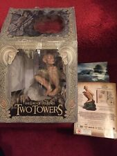 Gollum Figure - The Lord Of the Rings The Two Towers