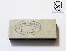 No.4 Belgischer Brocken Schleifstein Messer schärfen