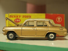 Vintage DINKY Holden EJ No.196. Complete with original box. #2