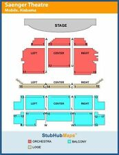 Evanescence Tickets 11/09/16 (Mobile)