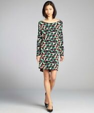 $495.00 NWT Authentic M Missoni Dress Tunic Size Large L NEW