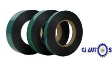 19MM X 10M Tape Double Sided Foam Waterproof Number Plate Sticky Strong Adhesive