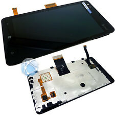 For Nokia Lumia 900 replacement LCD and digitizer assembly - OEM