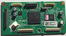 Lg Plasma Screen Pdp42t1 Logic Board EBR63632302 EAX61314501 Rev:G (ref1481)