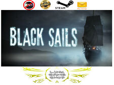 Black Sails - The Ghost Ship PC Digital STEAM KEY - Region Free
