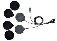 SENA - SMH5-A0306 - Large Speakers w/ Locking Connectors for SMH-5`