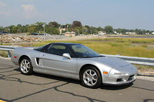 Acura : NSX 2dr Coupe Sp