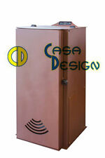 Caldaie Serie CP Pasian policombustibile-pellet 29 KW  riscalda fino a 210 M^2