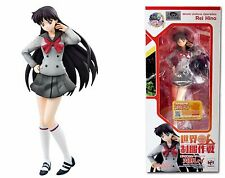 FIGURE SAILOR MOON MARS WORLD UNIFORM OPERATION REI HINO PRETTY GUARDIAN #1