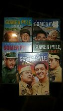 Gomer Pyle U.S.M.C. Complete TV Series Seasons 1 2 3 4 5 Box / DVD Set(s) NEW!