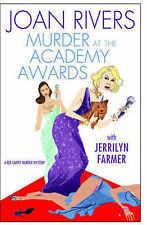 Rivers, Joan Murder at the Academy Awards: A Red Carpet Murder Mystery Very Good