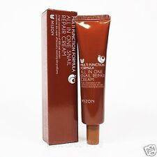 [MIZON] All In One SNAIL REPAIR CREAM 35ml Anti-Wrinkle Moisture