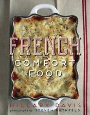 French Comfort Food by Davis, Hillary