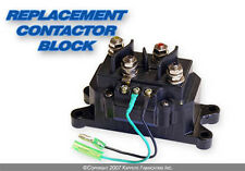KFI Winch Replacement Contactor Block ATV-CONT