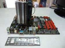 Biostar A770E3 Ver. 6.x, Sockel AM3, AMD Motherboard +athlon cpu