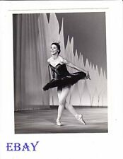 Margot Fonteyn ballet VINTAGE Photo