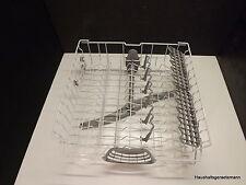 Bosch Siemens Junker Constructa Balay Cesta superior Carretilla de lavavajillas