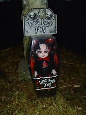 ⭐ Living Dead Dolls Mini KITTY Open Complete Still Tied Down