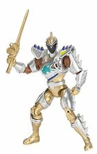Power Rangers Dino Super Charge 12.5cm Dino Super Drive Gold Ranger Figure