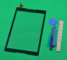 For Lenovo Tab 8 S8-50 S8-50F S8-50LC Black Digitizer Glass Touch Screen Parts