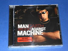Garth Brooks - Man against machine - CD SIGILLATO