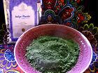 Indigo Powder 500gms - (Indigofera tinctoria) Natural hair dye