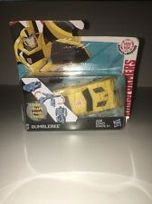 New Transformers: Robots in Disguise 1-Step Changers Bumblebee Model:22074571