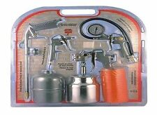 Air Tool, Spray Gun Kit
