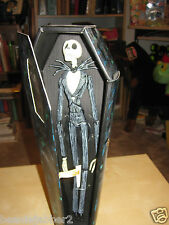"Nightmare Before Christmas 2001 LE 12"" Jack Coffin SDCC Exc. 2001 MIB/NRFB"