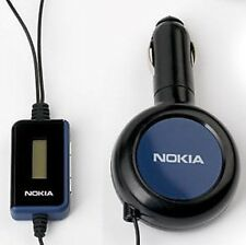 Original Nokia FM Transmitter CA-300 For N95 N96 N82 UK