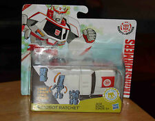 Transformers autobot Ratchet Robots in Disguise  new sealed