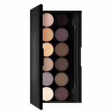 Sleek I Divine Eyeshadow Au Naturel Genuine Super Pigmented Eyeshadow Fast Post