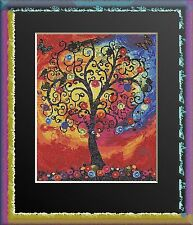 Wishing Tree~Delica Bead Peyote Pattern Only
