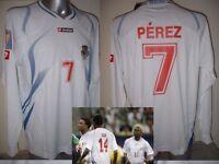 Panama PEREZ TEJEDA BNIB Adult S M L XL Football Soccer Shirt Jersey Lotto Away