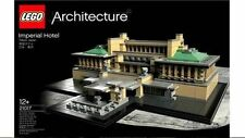 ►Lego 21017 Architecture Imperial Hotel / ENVIO EXPRESS