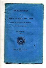 RENDICONTI DELLA REALE ACCADEMIA DEI LINCEI #Tip.Accademia 1896 Vol.V N.2