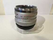 Bundle Sony NEX Yashica Yashinon DX 45mm f1.4 Lens for SONY E mount