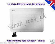 "NUOVO ASUS MeMO Pad 10,1 ""K010 ME103 Touch Screen Digitizer Glass Lens WHITE"