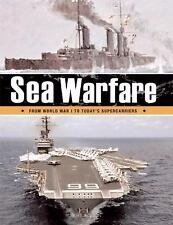 Sea Warfare: From World War I to the Present Day