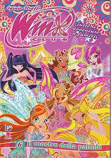 WINX CLUB N° 6  Cartonato